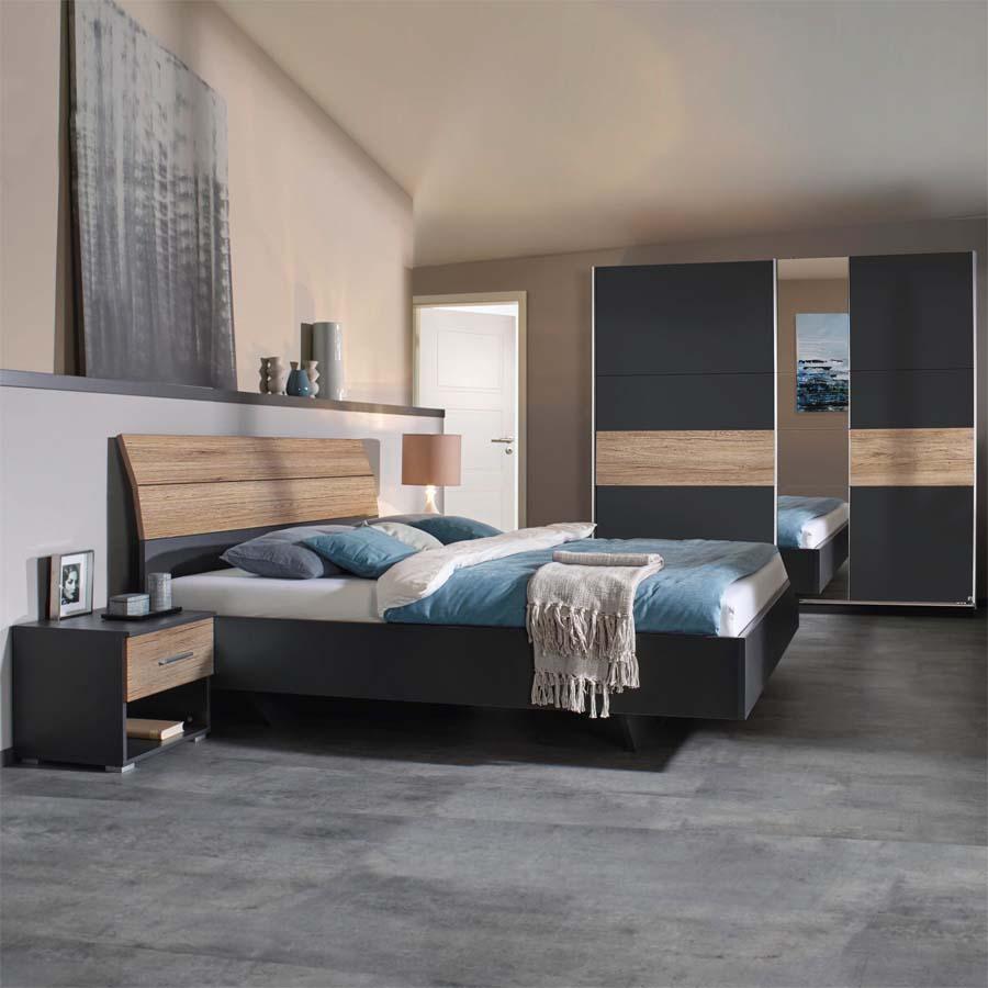 OLIVER Schlafzimmer