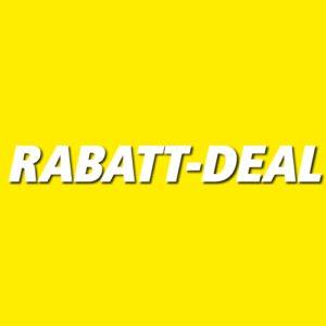 Rabatt-Deal